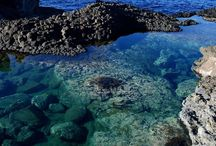Pantelleria Landscapes / Landscapes from the magic island of Pantelleria