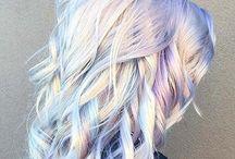 Jade hair