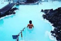 Travel | Iceland / All things Iceland travel >>> Reykjavik| Blue Lagoon | Northern Lights | Golden Circle| Grindavík| Akureyri | Gullfoss Waterfall| Hot Springs … and many more!