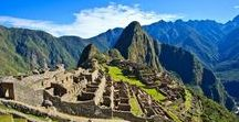 Travel | Peru / All things Peru travel >>> Lima | Miraflores | Barranco | Machu Picchu | Cusco | Aguas Calientes | Arequipa | Rainbow Mountain | Colca Canyon … and many more!