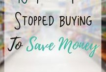 Personal Finances / Budgeting tips | Ideas for saving money | Frugal living | Personal Finance printables | Saving money on groceries | Budgeting on a variable income | Budgeting when self employed | Tips for saving money when having a baby | DIY gifts to save money | Advice and books for budgeting and saving money | Paying off your debt |