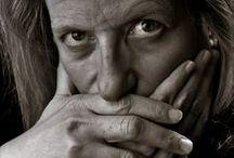 I Grandi Fotografi: A.Leibovitz