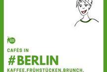 Cafés Berlin I Respekt Herr Specht / In BERLIN pulsiert das Leben. Hier verwirklichen viele Menschen ihre Vision vom eigenem Café oder Restaurant. Und weil viele Gründer einen internationalen Background haben, gibt es hier viele spannende Konzepte zu entdecken. #Berlin #Food #breakfast #brunch #frühstück #coffee #coffeeShop