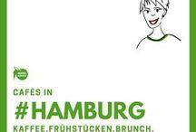 Cafés Hamburg I Respekt Herr Specht / Frühstück und Brunch in Hamburg: Alles, was du brauchst, für einen guten Start in den Tag #Hamburg #Café #Frühstücken #Brunch #Breakfast #coffeeShop #coffee