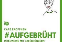 """Café eröffnen - Interviews mit Cafégründern I Respekt Herr Specht / #AUFGEBRÜHT -  Meine Interviewserie mit Cafégründern """"Ich würde so gerne ein Café aufmachen!"""" –  diese Cafégründer haben ihren Traum wahr gemacht. Sie erzählen von ihrem WARUM, ihrem Weg mit allen Auf- und Ab's und geben dir Tipps für deine eigene Selbständigkeit. >> Lass dich inspirieren! #Café #Eröffnung #gründen #konzept #Frühstück #bester Kaffee #ich liebe Kaffee #Brunch #Hamburg #Berlin #München #Hannover"""
