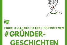 Food- und Gastro StartUps - Gründergeschichten I Respekt Herr Specht / Du magst Essen, Trinken und Gastgeben? Träumst davon, dich selbständig zu machen und z.B. dein eigenes Café zu eröffnen, einen Foodtruck auf die Strasse zu stellen, einen Schokoladenladen aufzumachen? Dann bist du hier richtig. #café eröffnen #eisbar #gründen #food #gastro #foodpreneur #restaurant eröffnen #gründer #konzept