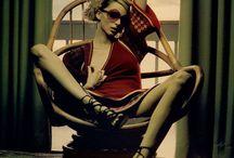 Fashion Photography - Living Room