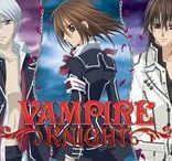 ~ Vampire Knight ~