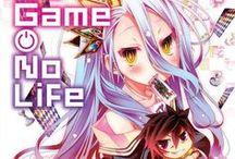 ~ No Game No Life ~
