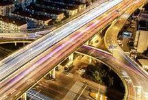 Verkehr / Hier findet sich alles rund um das Thema Verkehr. Von Infografiken über Statistiken hin zu aufschlussreichen Pins zu den Themen Elektromobilität, autonomes Fahren und anderen Zukunfts-Trends.