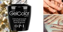 Darling Nails / Nails needn't be dull. Lots to inspire you here for your next manicure.