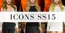 Icons SS 2015