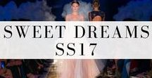 Sweet Dreams SS 2017