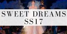 Sweet Dreams SS 2017