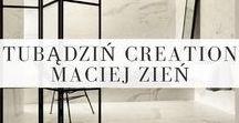 Tubądzin Creation Maciej Zień