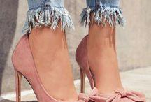 •// Shoes //•