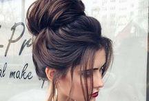•|| Hair ||•