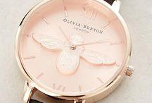 •• Watches ••