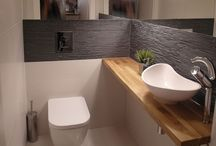 Cloakroom Toilets