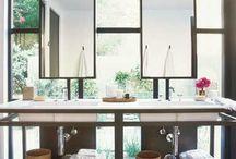 Window Mirrors