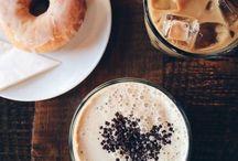 Café vibes