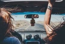 roadtrip / Grab your tribe and hit the road...adventure awaits!
