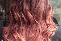 Hair love / by Annifaye Jones