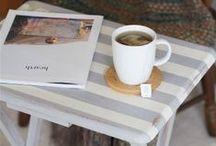 Fun, Affordable Home Ideas / by Elizabeth Olwig