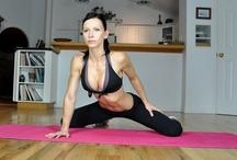 Fitness / by Katherine Davis