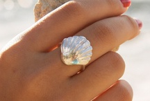 Rings / by Jeannie Pryor-Graves