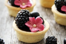 Desserts / by Jeannie Pryor-Graves