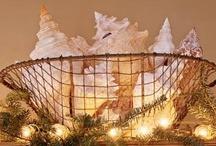Christmas / by Jeannie Pryor-Graves