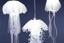Lighting / by Jeannie Pryor-Graves