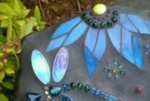 Mosaics II / by Jeannie Pryor-Graves