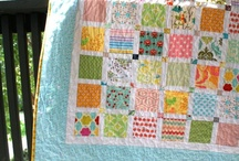 quilt / by MaryCatherine Fowler