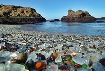 Sea Glass / by Jeannie Pryor-Graves