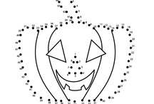 Free Halloween Worksheets / Download and print free kindergarten worksheets for Halloween.