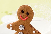 Holiday Cooking with Kids / Fun holiday cooking ideas with kids.