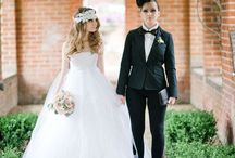 Style for our wedding / by Stacey Williams