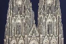 Kerk, kapel, kathedraal, moskee of zo