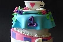 ~Cakes~ / by Tasha Rollins Arrington
