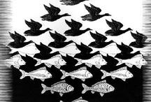 Art. Escher