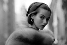 Vintage / by Katherine Davis