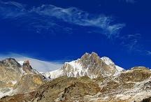 Alpen, bergwandelen en zo