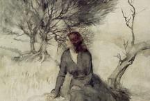 Arthur  Rackham arts