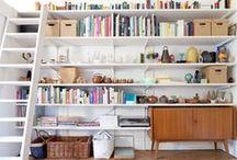 Storage / by Jenny-Anne Hugosson