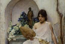 Art of Waterhouse