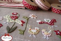 Applique & Embroidery Templates