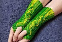 Crochetalicious Gloves