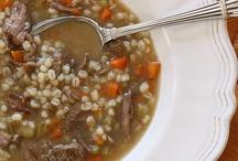 Chilis/Soups/Stews